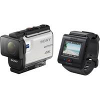 sony FDR-X3000R/X3000 action camera resmi sony