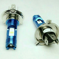 lampu motor led vespa byson vixion scoopy verza klx wajib DC