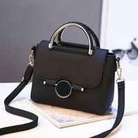 T1787 Tas fashion korea handbag wanita import tas bahu shoulder bag