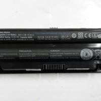 Baterai Laptop Dell XPS 14 15 17 L502x L702x JWPHF J70W7 R795X WHXY3