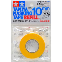 Masking Tape 10mm Refill - TAMIYA