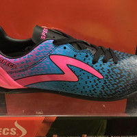 promo sepatu futsal specs photon warna biru pink ORIGINAL
