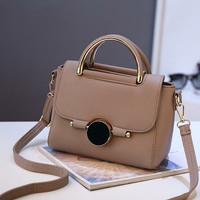 T1786 Tas fashion korea handbag wanita import tas bahu shoulder bag