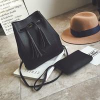 T1813 Tas fashion korea handbag wanita import tas bahu shoulder bag