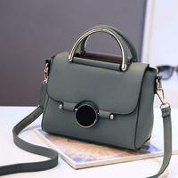 T1790 Tas fashion korea handbag wanita import tas bahu shoulder bag