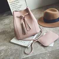 T1814 Tas fashion korea handbag wanita import tas bahu shoulder bag