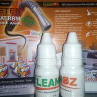 CLEANOZ Penghemat BBM Premium / Pertalite / Pertamax / Solar