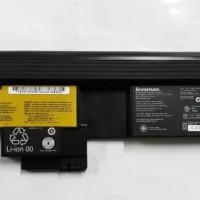 Baterai Laptop Lenovo ThinkPad X200 X201 Tablet