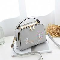 T1795 Tas fashion korea handbag wanita import tas bahu shoulder bag