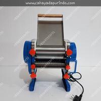 mesin mie mesin giling mie mesin penipis adonan mesin roll
