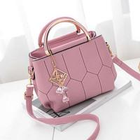 T1797 Tas fashion korea handbag wanita import tas bahu shoulder bag