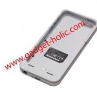 Battery Case Power Case Iphone 5/5s White Harga Terbaik