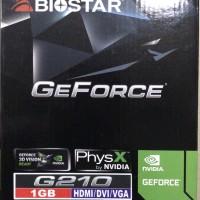 Harga vga biostar gt 210 1gb ddr2 | antitipu.com