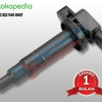 Ignition Coil/KOIL Toyota Vios,Yaris,Limo '04-'12 90919-02240 10000134