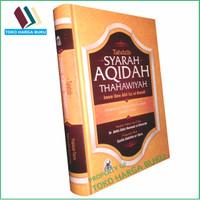 Harga tahdzib syarah aqidah thahawiyah imam ibu abil izz al   antitipu.com