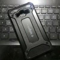 TERBARU Case Spigen Iron Tough Armor Samsung Galaxy J3 Pro 2017 Spige
