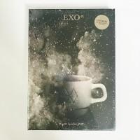 EXO - Winter Album 2017