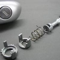 Promo Bmw E46 (3-Series) Door Lock Repair Kit Unik