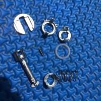 Jual Bmw E46 (3-Series) Door Lock Repair Kit Unik