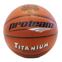 PROTEAM BASKETBALL TITANIUM