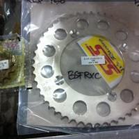 Dijual Gear Set Sss Kawasaki Klx Dan Dtracker Unik