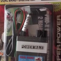 Dijual Cdi Brt Powermax Kawasaki Klx 150 Dualband Unik