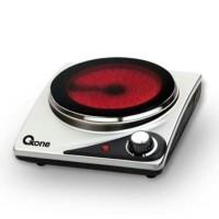 Dijual Oxone Single Ceramic Stove Ox-655S / Kompor Listrik Oxone Ox