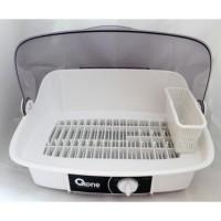 New! Rak Piring / Pengering Piring / Dish Dryer Oxone Ox-968 Diskon
