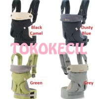 Ergo Baby Carrier 4 Position 360 / Ergobaby 4 posisi