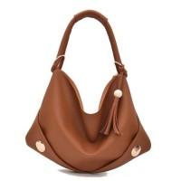 T1855 Tas fashion korea handbag wanita import tas bahu shoulder bag