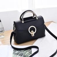 T1912 Tas fashion korea handbag wanita import tas bahu shoulder bag