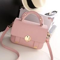 T1909 Tas fashion korea handbag wanita import tas bahu shoulder bag