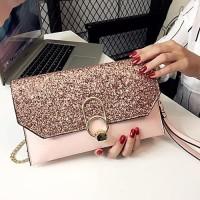 T1925 Tas fashion korea handbag wanita import tas bahu shoulder bag