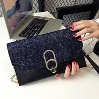 T1924 Tas fashion korea handbag wanita import tas bahu shoulder bag