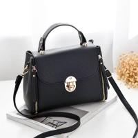 T1926 Tas fashion korea handbag wanita import tas bahu shoulder bag