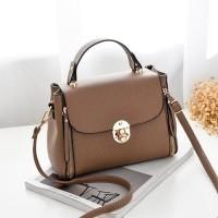 T1928 Tas fashion korea handbag wanita import tas bahu shoulder bag