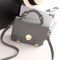 T1910 Tas fashion korea handbag wanita import tas bahu shoulder bag