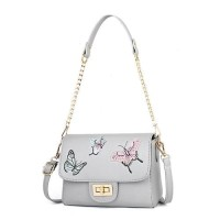 T1896 Tas fashion korea handbag wanita import tas bahu shoulder bag
