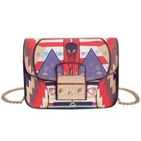 T1869 Tas fashion korea handbag wanita import tas bahu shoulder bag