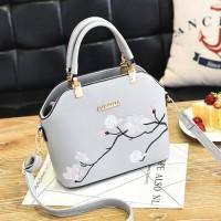 T1906 Tas fashion korea handbag wanita import tas bahu shoulder bag