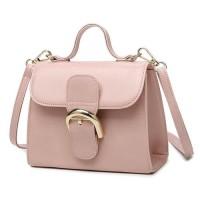 T1824 Tas fashion korea handbag wanita import tas bahu shoulder bag