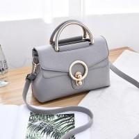 T1914 Tas fashion korea handbag wanita import tas bahu shoulder bag