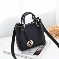 T1929 Tas fashion korea handbag wanita import tas bahu shoulder bag