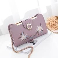 T1865 Tas fashion korea handbag wanita import tas bahu shoulder bag