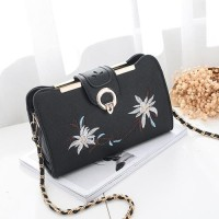 T1864 Tas fashion korea handbag wanita import tas bahu shoulder bag