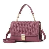 T1949 Tas fashion korea handbag wanita import tas bahu shoulder bag