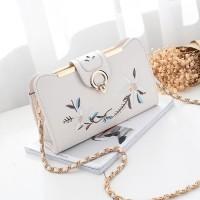 T1863 Tas fashion korea handbag wanita import tas bahu shoulder bag