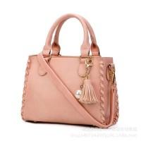 T1829 Tas fashion korea handbag wanita import tas bahu shoulder bag