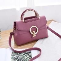 T1913 Tas fashion korea handbag wanita import tas bahu shoulder bag