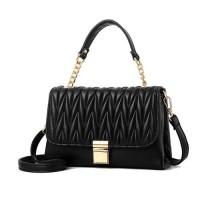 T1948 Tas fashion korea handbag wanita import tas bahu shoulder bag